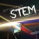 Amazing STEM Cover